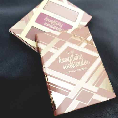 tarte the hamptons cerrada